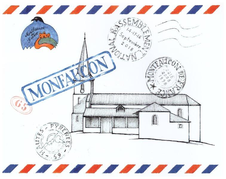 Igreja de Monfaucon