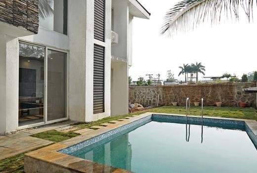 OM Villas Scenic Holiday Homes, vacation rental in Pune District