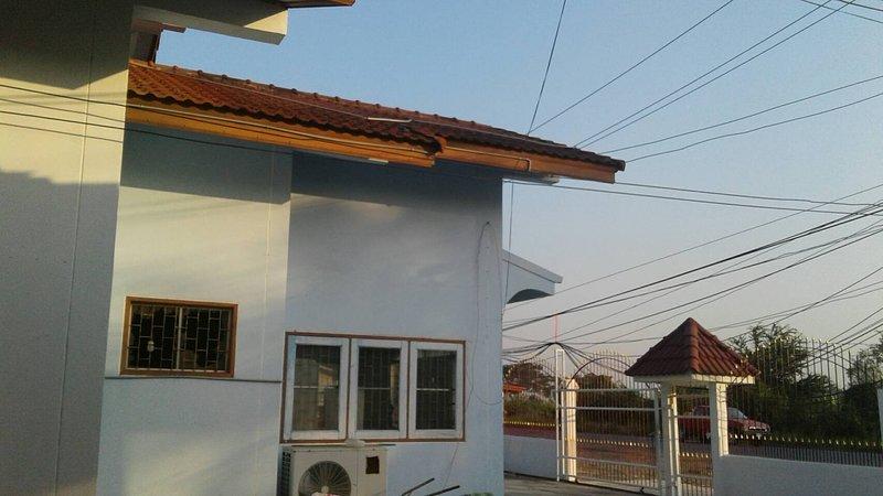 Maison au vcalme dans la campagne thailandaise, Ferienwohnung in Ayutthaya