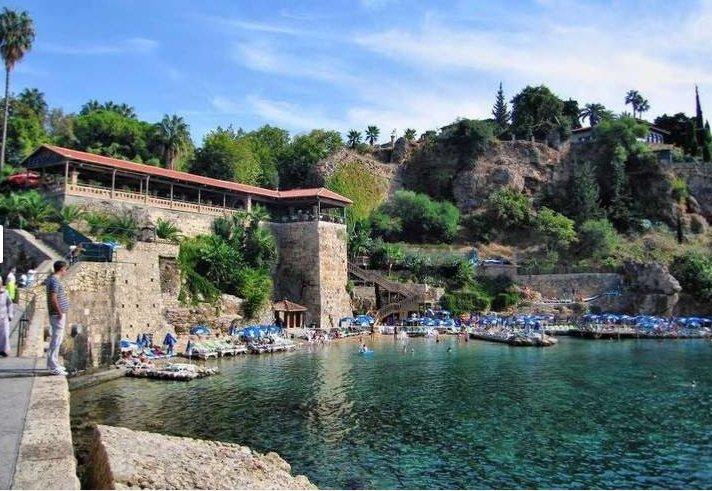 Atıcı Hotel (Standard Double Room 3), alquiler de vacaciones en Muratpasa