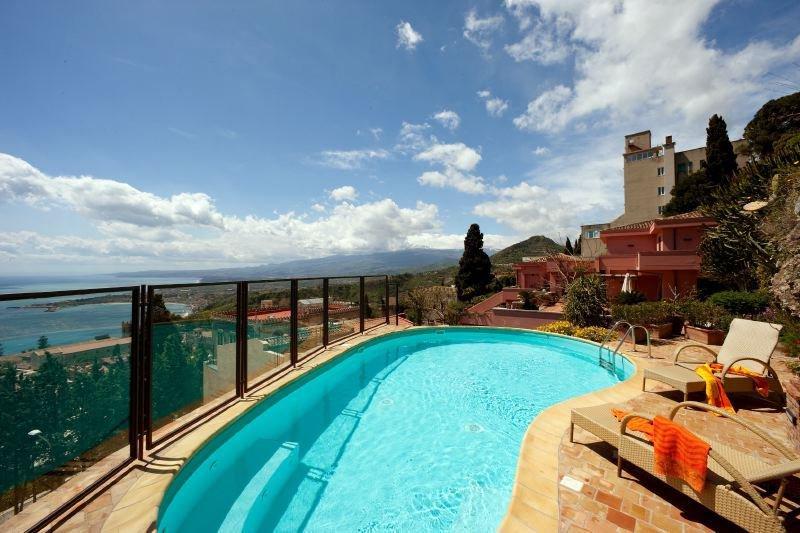 6 bedroom Apartment in Taormina, Sicily, Italy - 5218229 ...