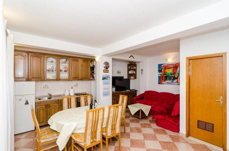 Apartments Villa Dingač-Borak - Two Bedroom Apartment with Terrace, vacation rental in Potomje