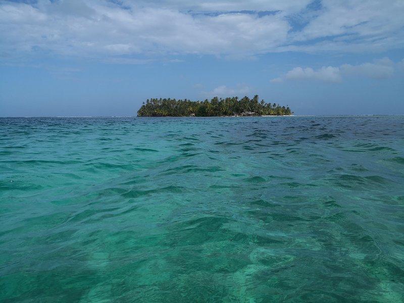 Boat charter Guajira – semesterbostad i Cerro Azul