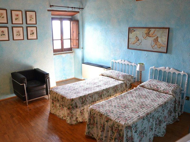bilocale pozzuoli, vakantiewoning in Varcaturo