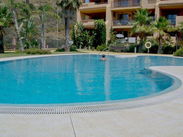Calanova Sea Golf, Mijas Costa, holiday rental in La Cala de Mijas