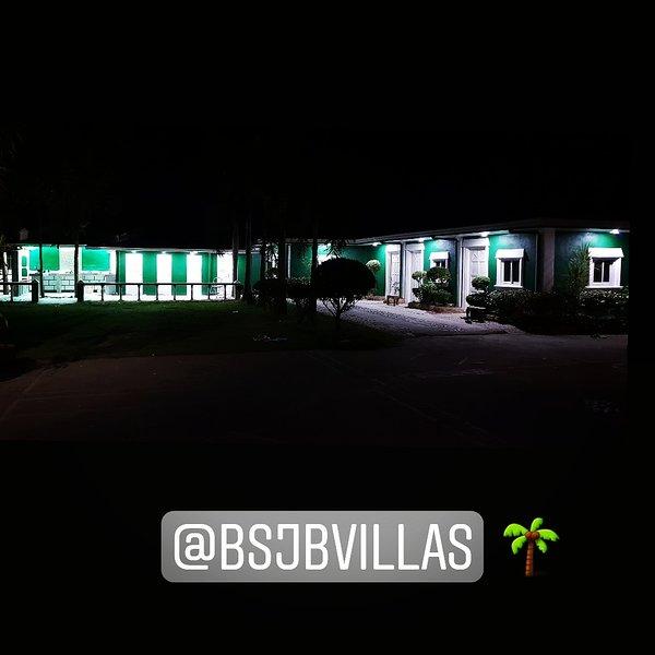 BSJB Villas, holiday rental in Capas