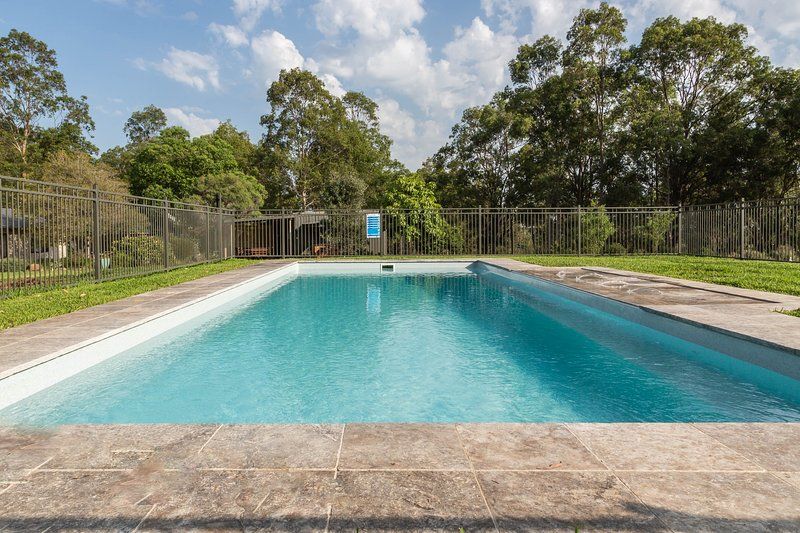 Enough room for the family- Hermitage Hideaway Hunter Valley