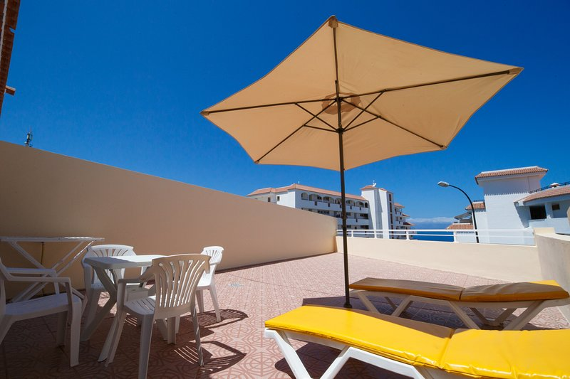 Arena del Sol 1 FREE WIFI, holiday rental in Playa de la Arena