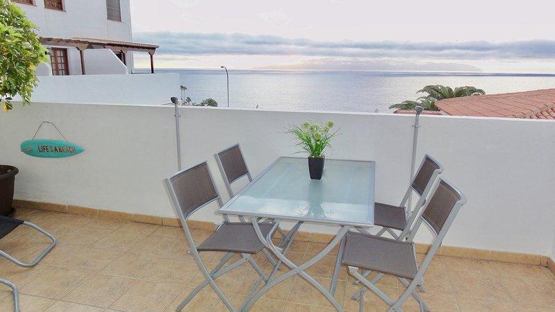 Elita el varadero FREE WIFI, Ferienwohnung in Puerto de Santiago