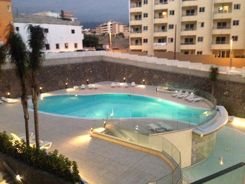 Ocean Garden Beautiful FREE WIFI, holiday rental in Playa Paraiso