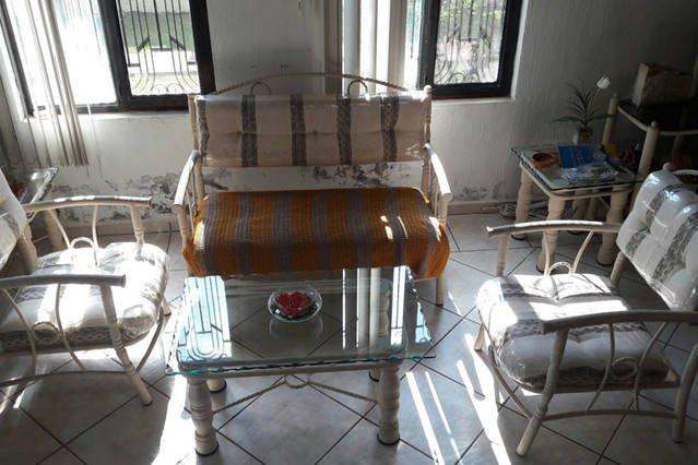 HERMOSA CASA DE CAMPO EN FRACCIONAMIENTO LA NORIA DE TRES REYES AMPLIA, alquiler vacacional en San Juan Cosalá