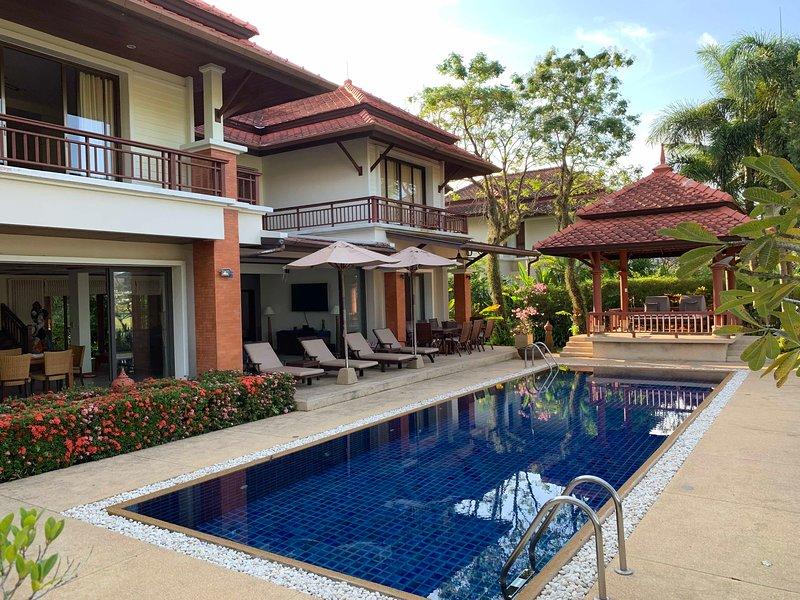 Laguna Resort Luxury Villa, aluguéis de temporada em Thalang District