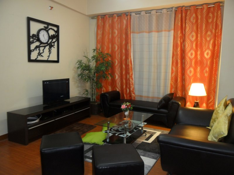 Eastwood Parkview Condo Unit, vacation rental in Marikina