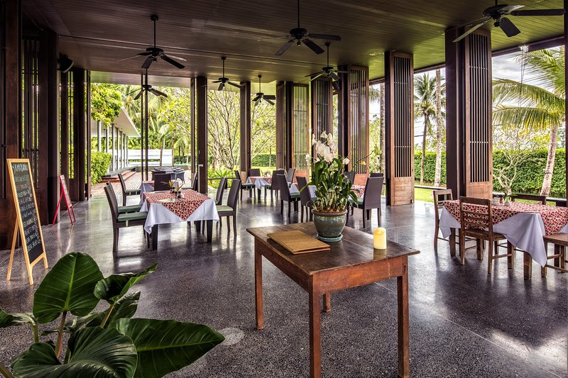Villa Assava Phuket - Facilities in the Estate