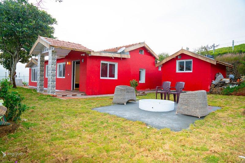 Hillcroft Bungalow, vacation rental in Kotagiri
