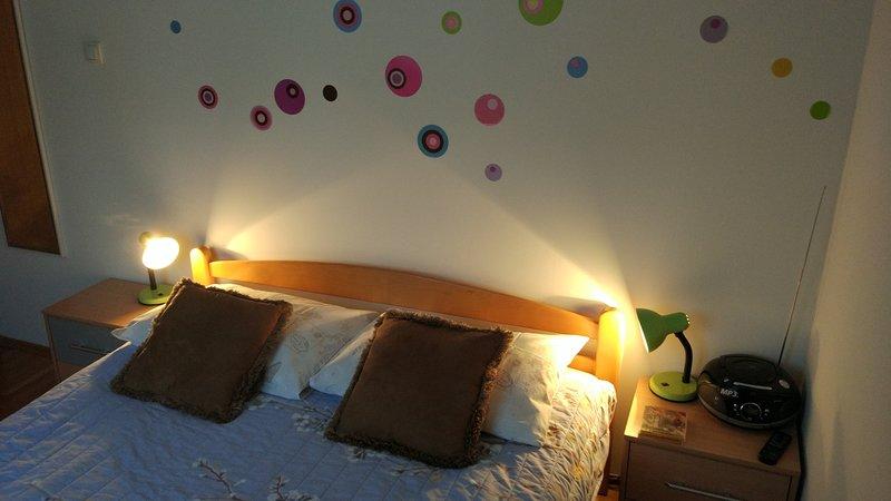Aleja Center, Brown & Green Apartment, vacation rental in Banja Luka