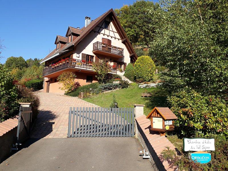 Alsatian Guest House