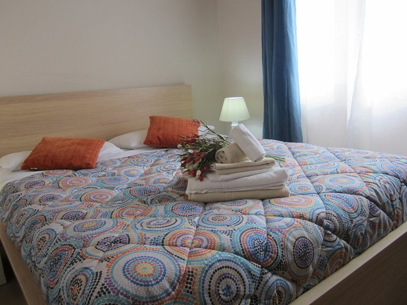 LE MAIOLICHE HOME, vacation rental in Joppolo Giancaxio