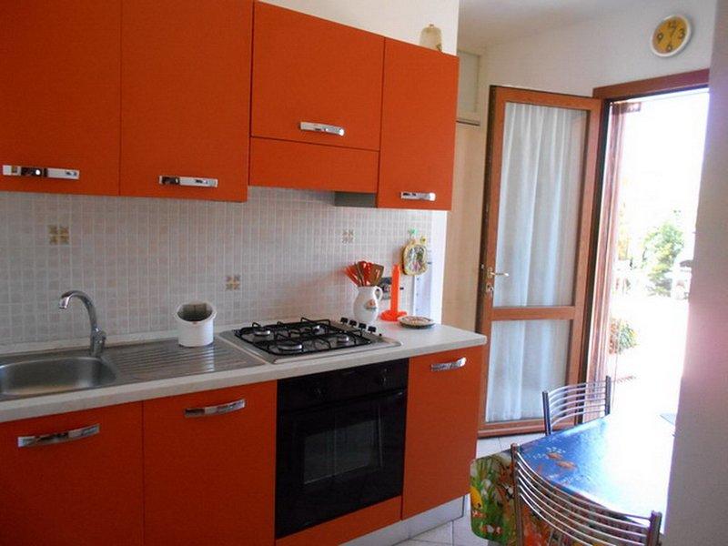 Appartamento in villa 'Luna' 2/3 posti, holiday rental in Gualdo a Capoliveri