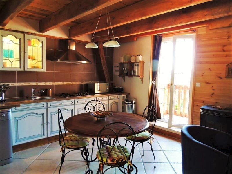 Gites B La Belle Escale GAP, holiday rental in La Freissinouse