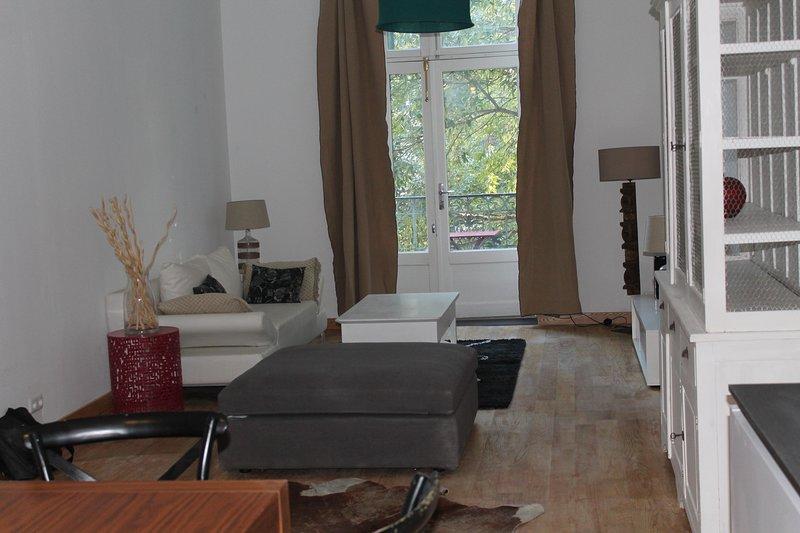 LOFT SPACIEUX CENTRE HISTORIQUE NIMES, holiday rental in Caissargues