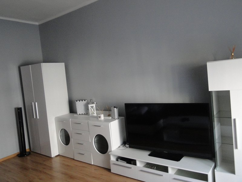 Apartament Dworcowa, holiday rental in Silesia Province