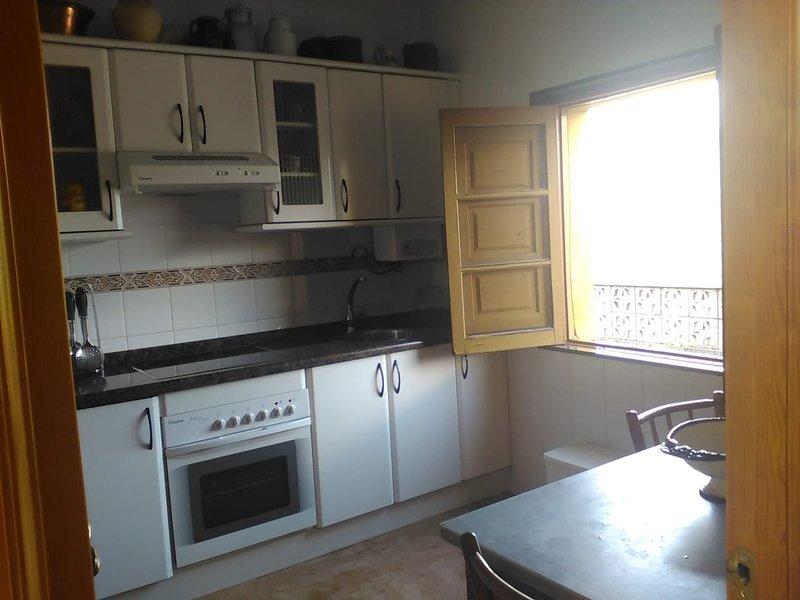 La Pedrosa, holiday rental in San Julian