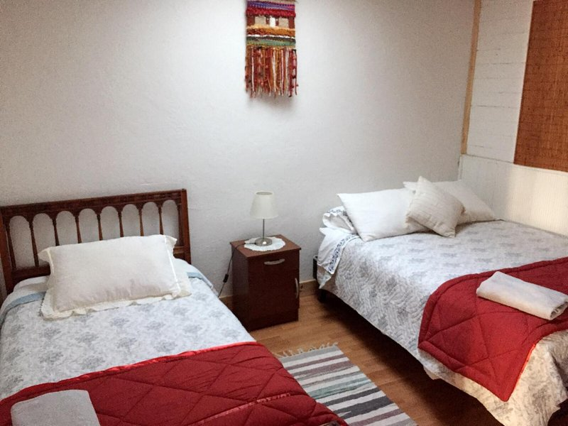 HOSTAL FRESAMAR, holiday rental in Biobio Region