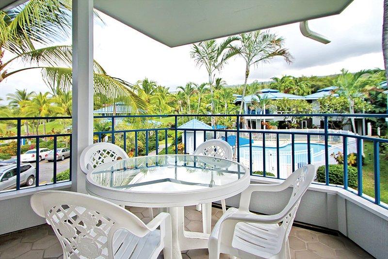 Exclusive Kona Hawaiian Getaway, holiday rental in Honalo
