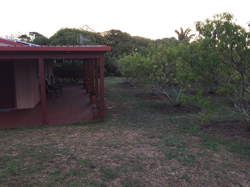Orchard Cottage, location de vacances à Burnt Pine