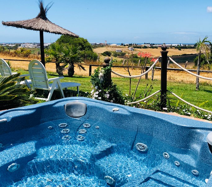 Finca Andalucia, holiday rental in Conil de la Frontera