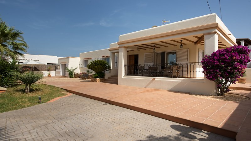 Villa Evelyn - Ibiza - Spain, Spain