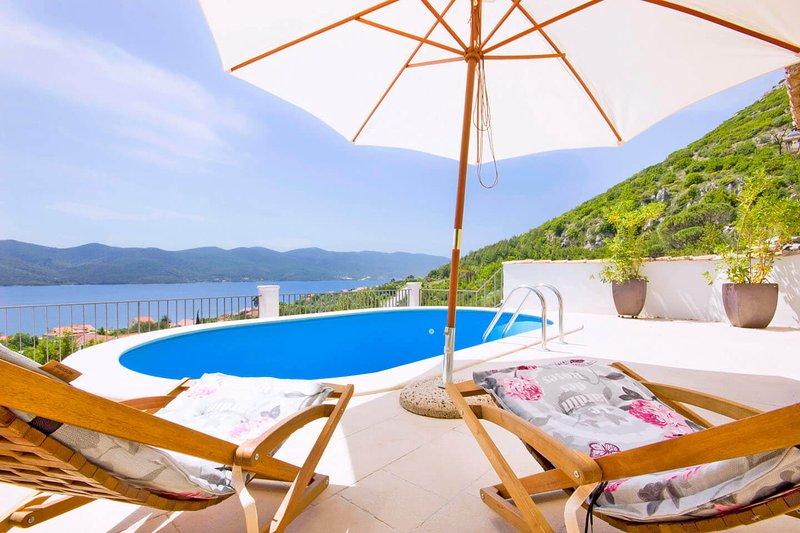 Villa Annie, location de vacances à Viganj