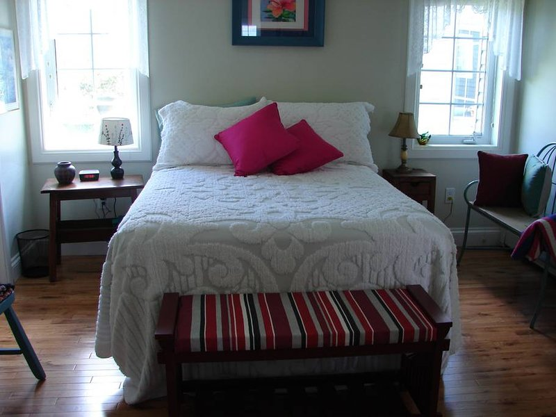 Susan's at Sambro:  Bed and Breakfast by the Sea, holiday rental in Halifax Regional Municipality