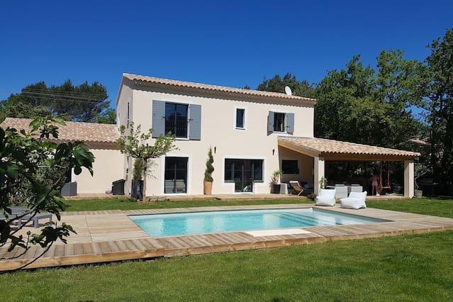 Le Clos de Provence - Chambre 'Lavande' (proche du Mont Ventoux), vacation rental in Carpentras