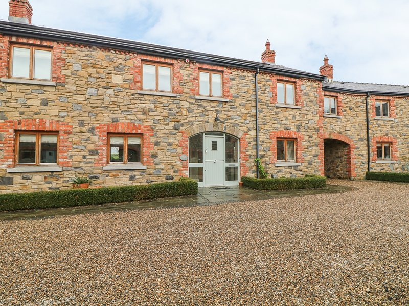 The Stables, Navan, vacation rental in Skryne