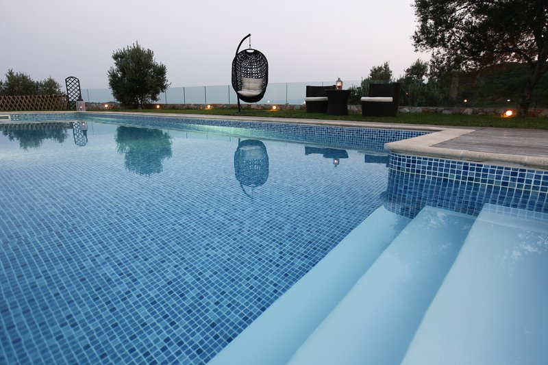 Villa Cassiopee, holiday rental in Troulos