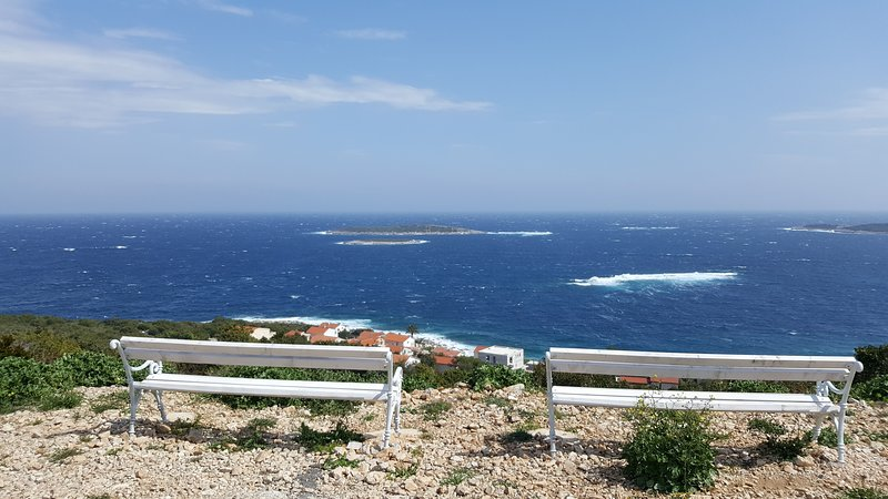 Apartment Goga, Ground, holiday rental in Vis