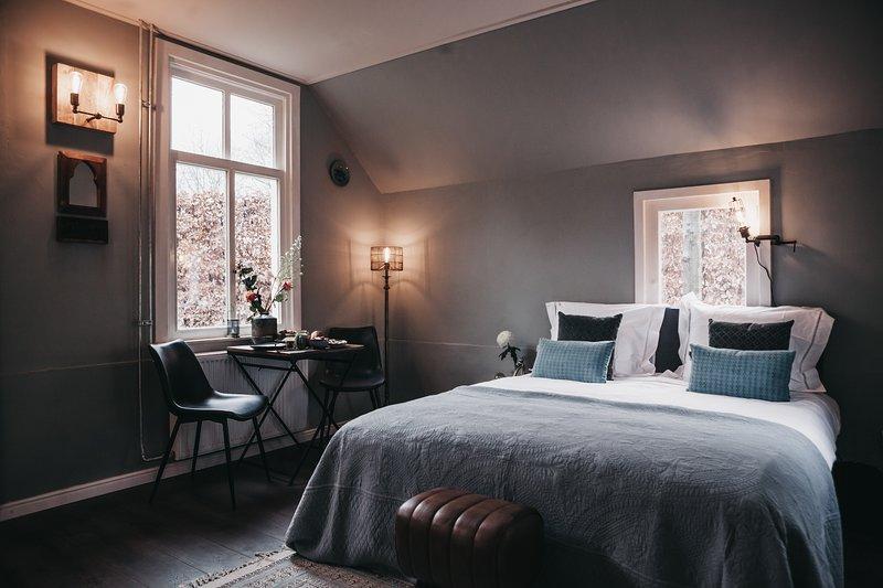 Gastenverblijf in de bossen van Doetinchem, vakantiewoning in Doesburg