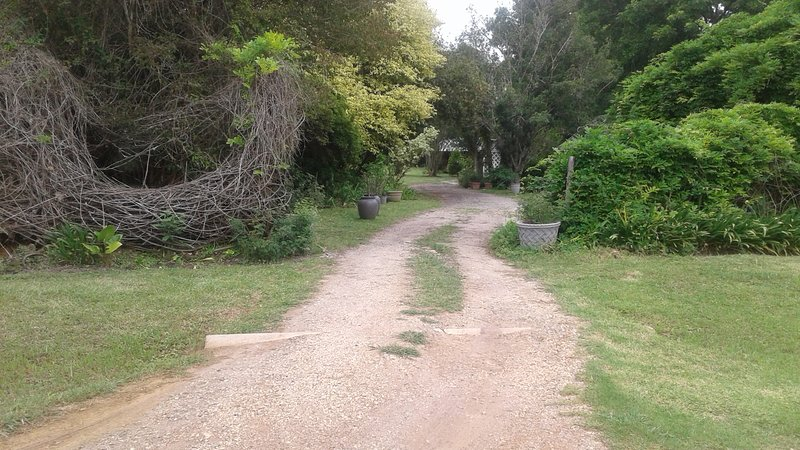Underwood in Storms River., holiday rental in Eastern Cape