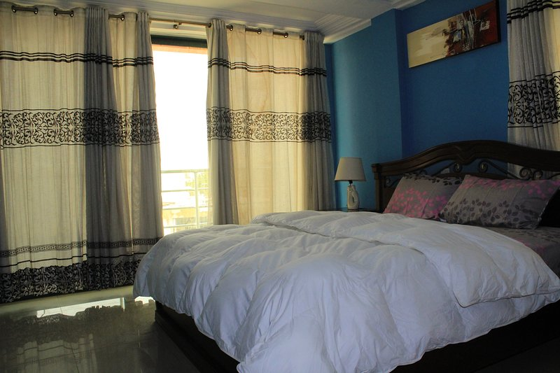 7033 - VR Hospitality, vacation rental in Greater Accra