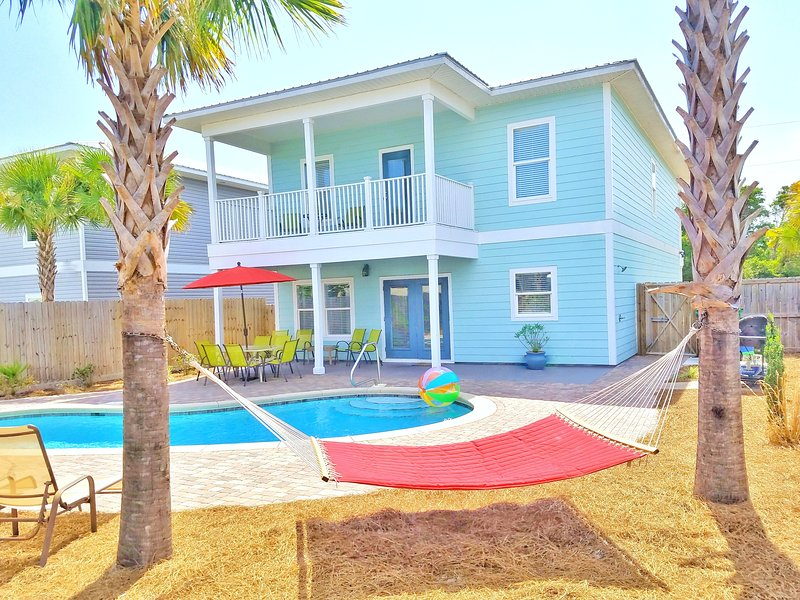 spacious family friendly beach rental review of new home ocean rh tripadvisor com