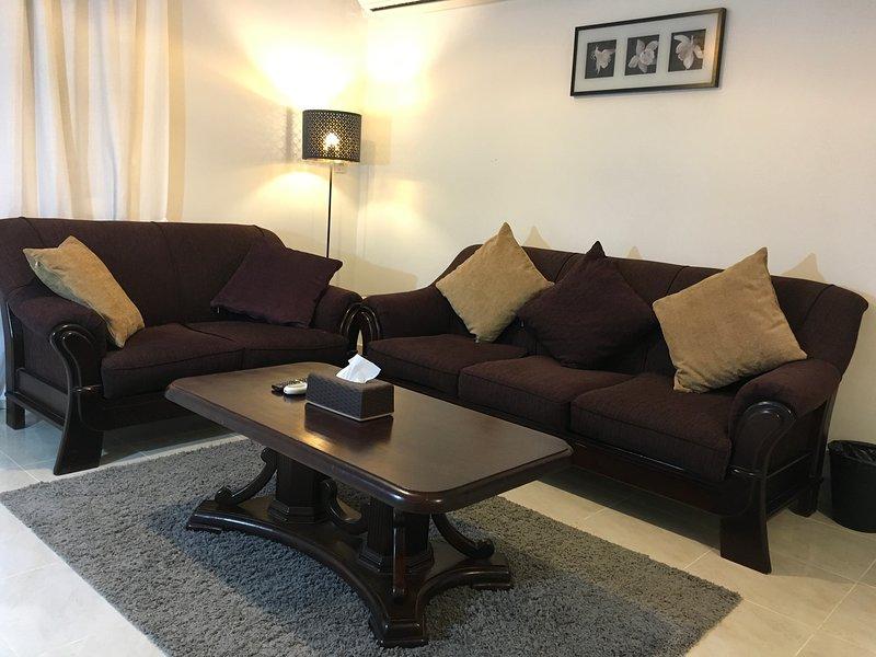 Elite rent, location de vacances à Al Rehab