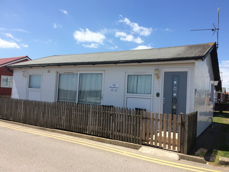 The Boat House, vacation rental in Bridlington