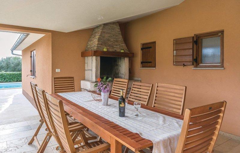 Villa Tramonto, casa vacanza a Krnica