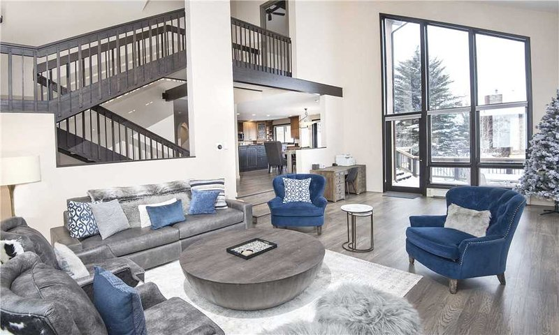 814 Eagle Dr., vacation rental in Eagle-Vail
