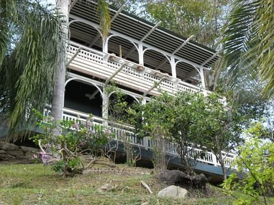 Bayview Cottage, vakantiewoning in Moriah
