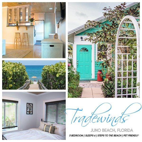 tradewinds key west cottage steps to the beach closer than rh tripadvisor com