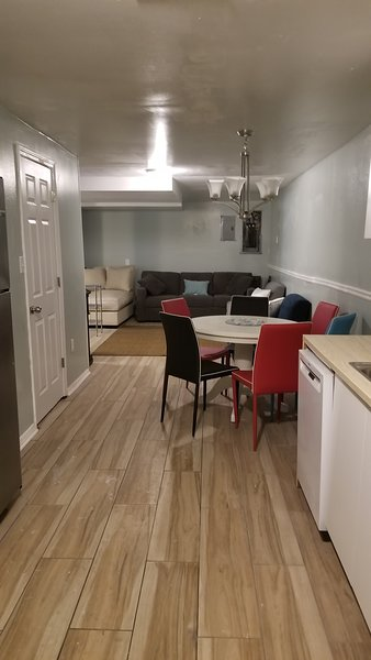 Home away from home, holiday rental in Union City