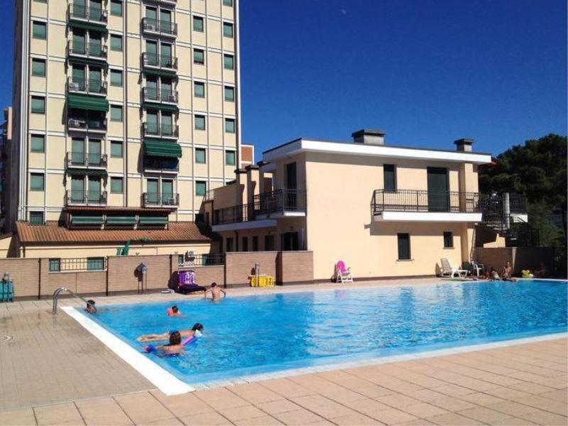 Residence Alfiere - ALFIERE 3, vacation rental in Porto Garibaldi
